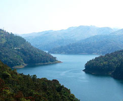 Tour Package Idukki