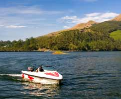 Idukki Holiday Package