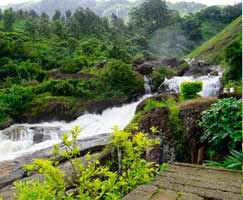 Idukki Honeymoon