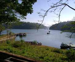Holiday Package Idukki