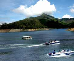 Idukki Travel Package