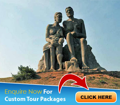 Idukki Tour Packages